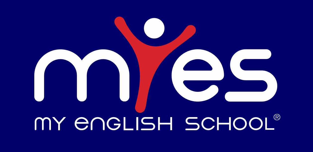 My English School Logo - LanguageCert